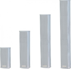 Empertech by Honeywell public address-voice alarm COLUMN SPEAKER