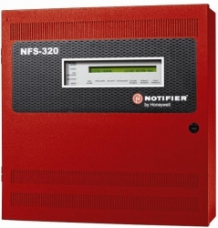 Notifier Fire Alarm